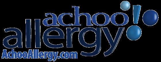 achooallergy.com Logo