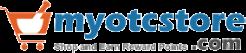 myotcstore.com  Logo