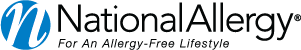 nationalallergy.com Logo