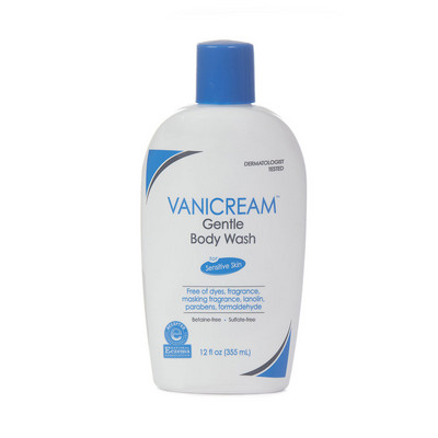 Vanicream Gentle Body Wash